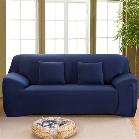 sofa with washable covers sofa cover slipcover stretchable pure color sofa cushion