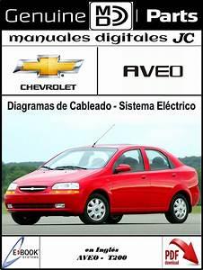 Manual Diagramas De Cableado Y Sistema El U00e9ctrico Para El