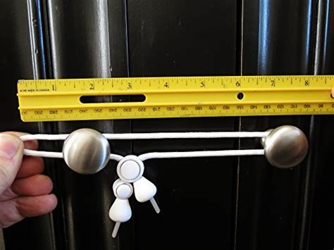 Kiscords Baby Safety Cabinet Locks For Knobs Child Safety