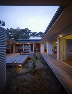 Design Inspiration  The Modern Courtyard House