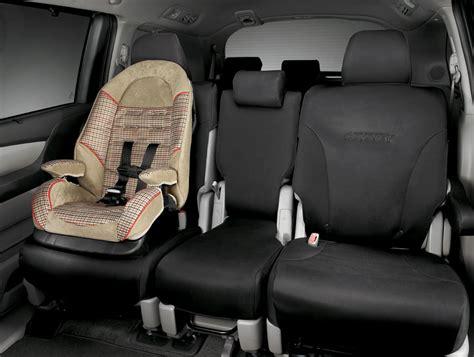 Honda Upholstery - 2011 2017 honda odyssey 2nd row seat covers 08p32 tk8 100