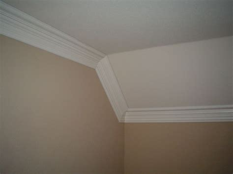 crown moulding on crown moldings vaulted