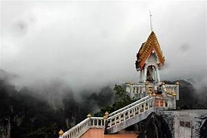 Tiger Cave Temple (Wat Tham Sua) - Krabi | SE Asia ...