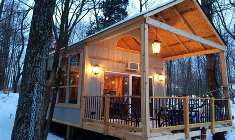 Off the Grid Cabin Tiny House Plans Homesteading and Off