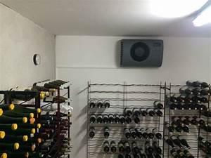 Climatisation Cave À Vin : climatisation de votre votre cave vin par france nerg tique artisan sp cialis en pompe ~ Melissatoandfro.com Idées de Décoration