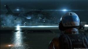 Metal Gear Solid 5 Ground Zeroes Side Ops Intel