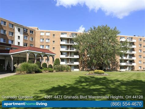 garden heights apartments granada gardens apartments warrensville heights oh