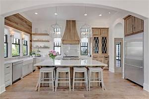 Gorgeous White Kitchen Ideas - Modern, Farmhouse, Coastal