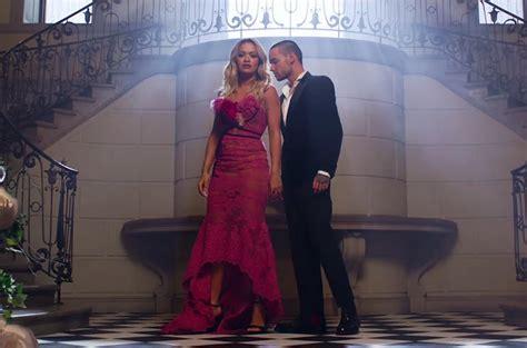Liam Payne & Rita Ora's 'for You' Video