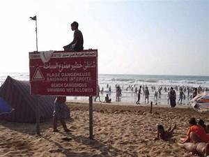 La Boutique Insolite : plage dangereuse baignade interdite ~ Melissatoandfro.com Idées de Décoration