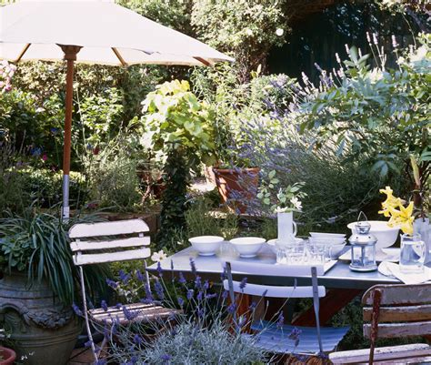 outdoor garden decor ideas table setting ideas dinner 3821