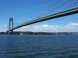 Beautiful Bridges  Verrazano