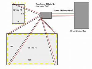 Led Panel Light Wiring Diagram   Wiring Library