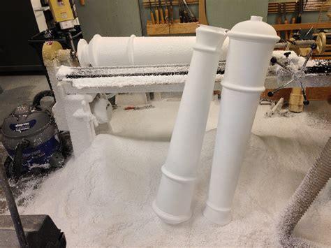 foam cannon barrels prop agenda