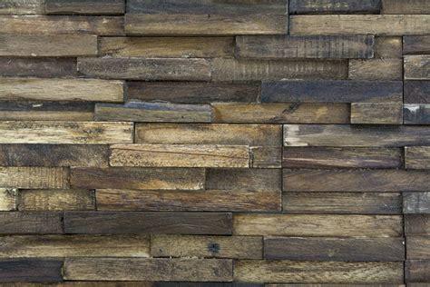 Wandverkleidung Mit Holz by Wandverkleidung Aus Holz Der Fliesenonkel