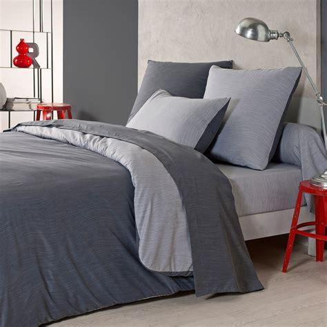 linge de lit descs linge de lit vague microfibre blancheporte