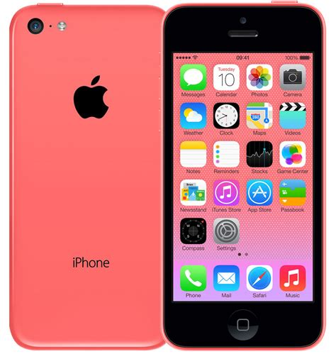 iphone offer infibeam apple iphone 5c pink 16 gb rs 32500