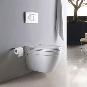 Wall Mounted Toilets to Make Your Bathroom Look Modern and