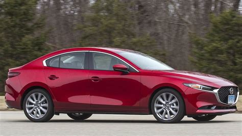 Mazda 3 Picture by Mazda3 Recalled For Headrest Issue Consumer Reports