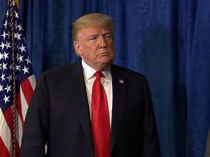 Transcript: President Trump's interview with ABC News ...