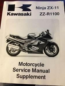 Find Kawasaki Kz400 Kz440 Z440 En450a Clymer Service Shop