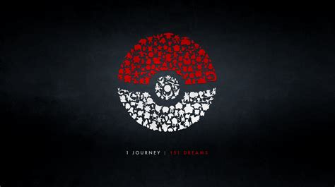 Cool Pokemon Ball Wallpapers Made A Wallpaper Using All Of The Pokemon Go Silhouettes Pokemongo
