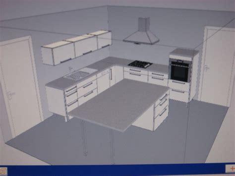 forum cuisine avis sur projet implantation cuisine abstrack blanche 23
