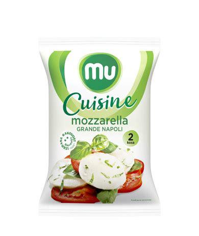 cuisiner mozzarella mu cuisine mozzarella grande napoli ljubljanske mlekarne