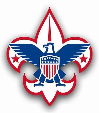 Scout Boy Scouts Svg Troop Symbol Eagle