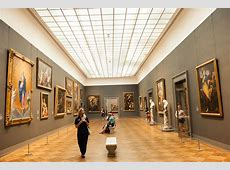 Back to Baroque The Met Pairs Music With Art for 'The