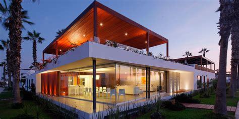 casa p stunning beach house  lima peru