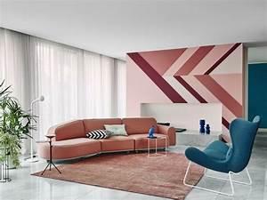 la couleur terracotta pour rechauffer votre interieur With comment faire des couleurs avec de la peinture 11 la couleur saumon les tendances chez les couleurs d