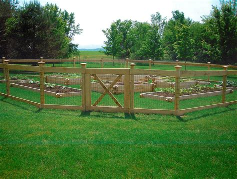 Middlebury Fence | Split Rail Fencing in Vermont