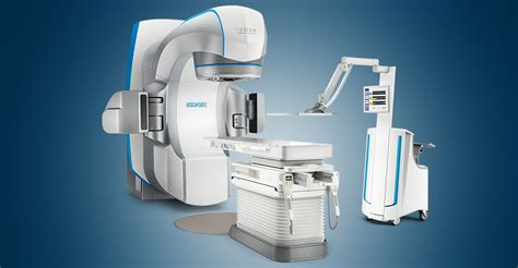 Edge® Radiosurgery System   Varian Medical Systems