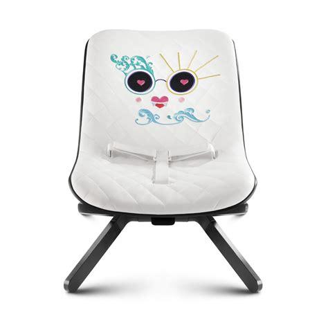 chaise de bain bébé génial transat blanc idées de bain de soleil