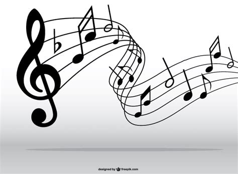 Free Clipart Music Notes Symbols
