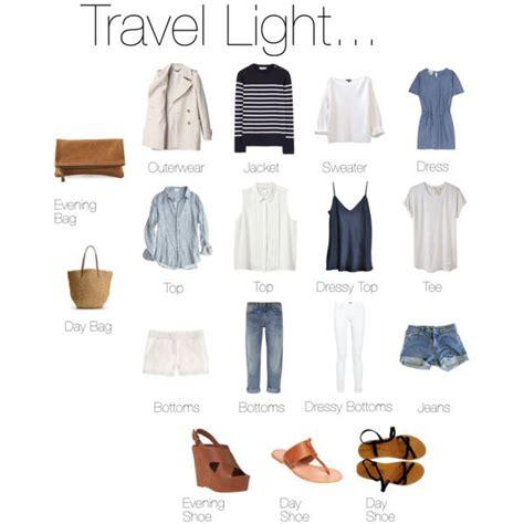 packing light for travel travel light somewhere warm modă pinterest