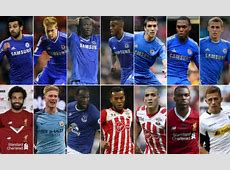 Mo Salah joins list of Chelsea rejects to shine elsewhere
