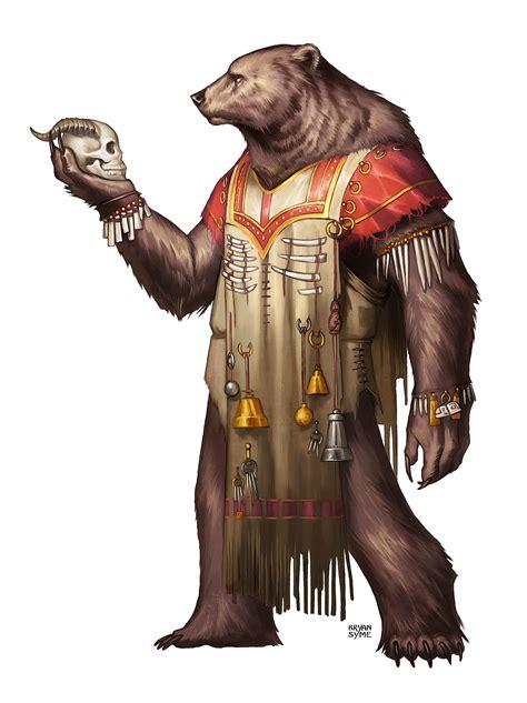 midgard bearfolk kobold press
