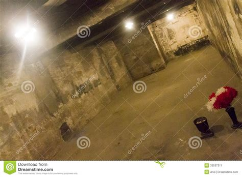 chambre à gaz interieur chambre a gaz images