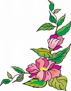 Colorful Corner Border Clip Art - ClipArt Best