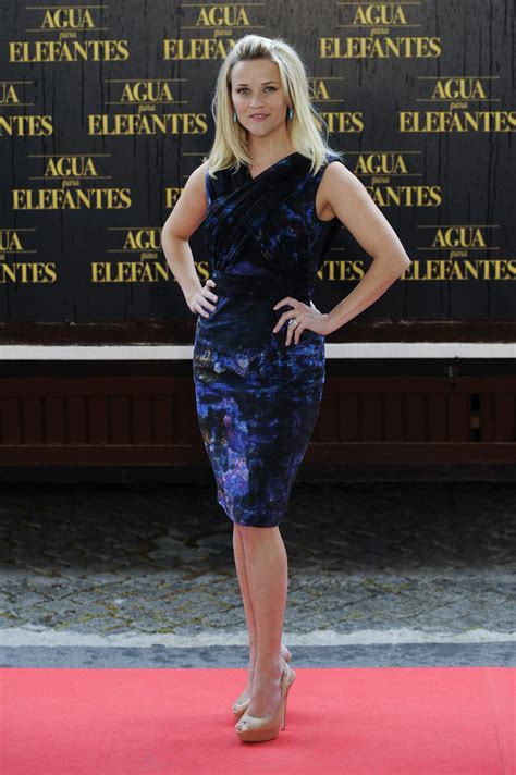 reese witherspoon cocktail dress reese witherspoon  stylebistro