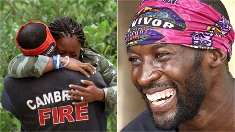 These Past Survivor Heroes Have Led The Way To Season 35 ...