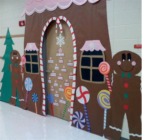 christmas decoration design world class 53 classroom door decoration projects for teachers