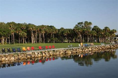 Manatee Hammock Cground Titusville Florida by 301 Moved Permanently