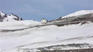 Colle della Maddalena: via al programma dei distacchi artificiali delle valanghe