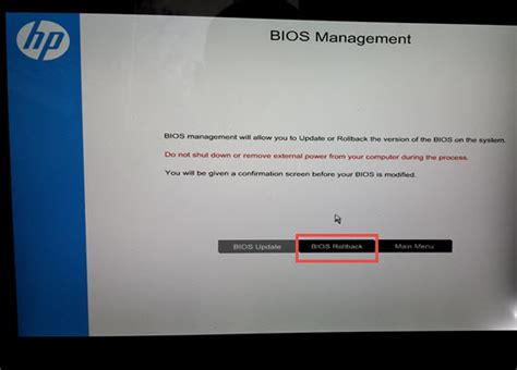 Hp Bios Modification Tool by Downgrade Hp 655 Bios From F 29 To F 27 Hp Support Forum
