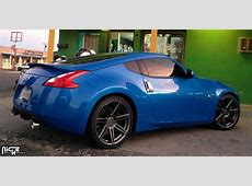 Niche Sport Series Wheels for Nissan 350Z Z33 Fairlady