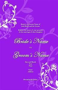 wedding invitation background designs we need