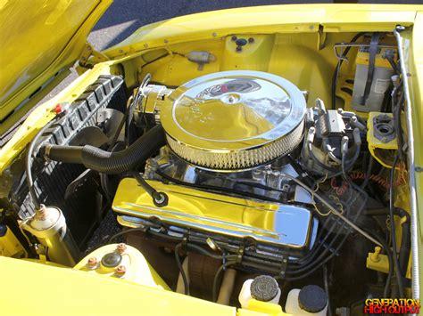 Datsun 240z V8 Conversion Kit by Datsun 240z With Chevy V8 Genho